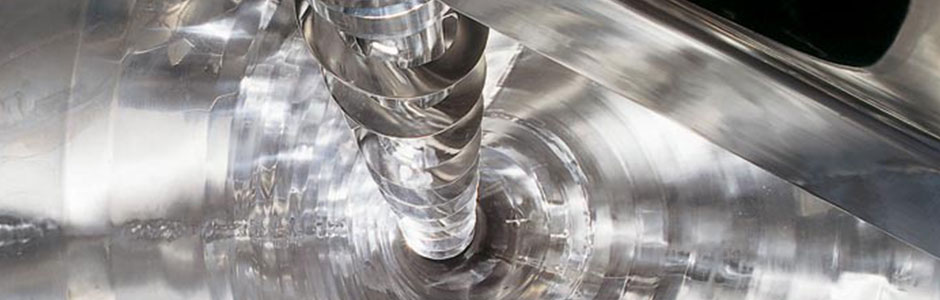 Using a modern electropolisher, we electropolish stainless steel to perfection.