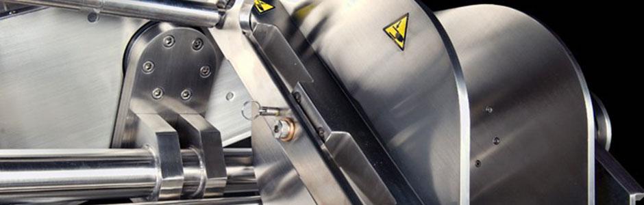 Pressure vessel engineering experience lets Holloway craft custom equipment.