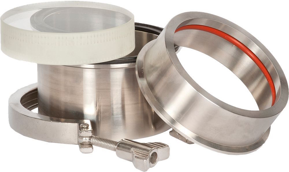 Tank sight glass assembly products by Holloway fit your needs.