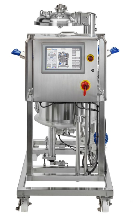 The intelliVessel™ is a new advancement in smart tanks by HOLLOWAY AMERICA.